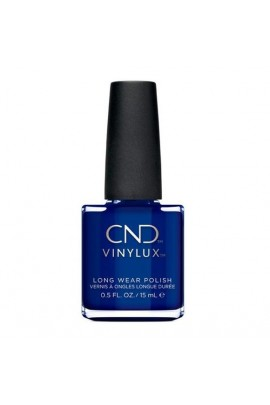 CND Vinylux - Wild Earth 2018 Collection - Blue Moon - 15 mL / 0.5 oz