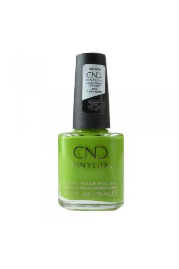 CND Vinylux - Autumn Addict Collection Fall 2020 - Crisp Green - 0.5oz / 15ml