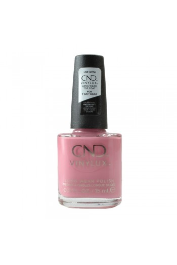 CND Vinylux - Autumn Addict Collection Fall 2020 - Pacific Rose - 0.5oz / 15ml