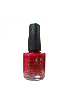 CND Vinylux - Cocktail Couture Collection Holiday 2020 - Bordeaux Babe - 0.5oz / 15ml