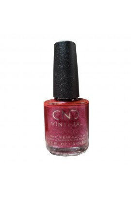 CND Vinylux - Cocktail Couture Collection Holiday 2020 - Drama Queen  - 0.5oz / 15ml