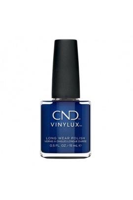 CND Vinylux - Crystal Alchemy Winter 2019 Collection - Sassy Sapphire - 0.5oz / 15ml