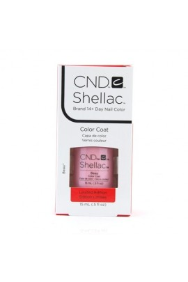 CND Shellac - Limited Edition! - Beau - 0.5oz / 15ml