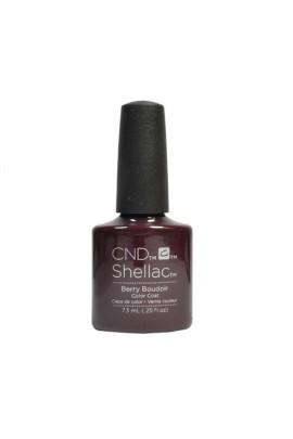 CND Shellac - Night Spell Fall 2017 Collection - Berry Boudoir - 0.25oz / 7.3ml