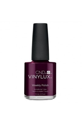 CND Vinylux Weekly Polish - Night Spell Fall 2017 Collection - Berry Boudoir - 0.5oz / 15ml