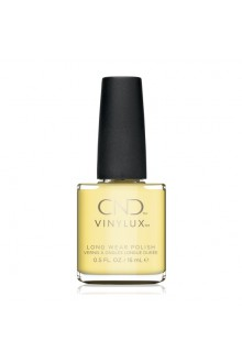 CND Vinylux Weekly Polish - Chic Shock Spring 2018 Collection - Jellied - 0.5 mL / 15 mL