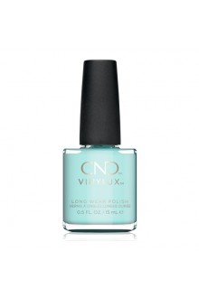 CND Vinylux Weekly Polish - Chic Shock Spring 2018 Collection - Taffy - 0.5 mL / 15 mL
