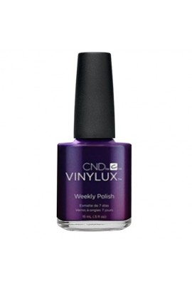 CND Vinylux Weekly Polish - Night Spell Fall 2017 Collection - Eternal Midnight - 0.5oz / 15ml