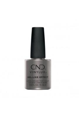 CND Vinylux Weekly Polish - Gel-Like Effect Top Coat - 0.5 oz / 15 mL