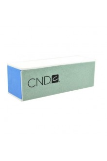 CND Glossing Block - 4000 Grit - 1 COUNT