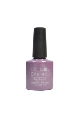 CND Shellac - Night Spell Fall 2017 Collection - Lilac Eclipse - 0.25oz / 7.3ml