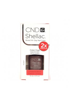 CND Shellac - Limited Edition! - Rubble - 0.5oz / 15ml
