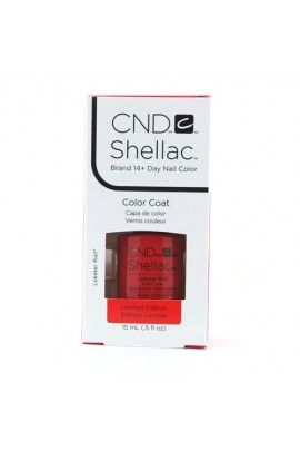 CND Shellac - Limited Edition! - Lobster Roll - 0.5oz / 15ml