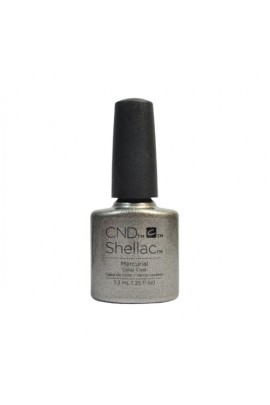 CND Shellac - Night Spell Fall 2017 Collection - Mercurial - 0.25oz / 7.3ml