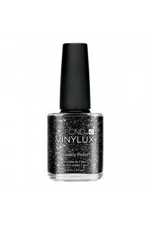 CND Vinylux Weekly Polish - Dark Diamonds - 15 ml / 0.5 oz