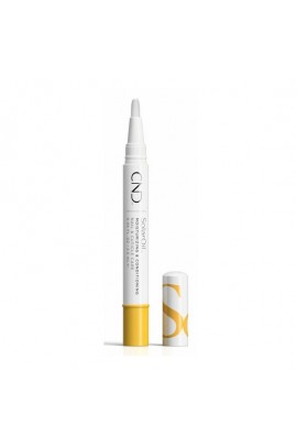 CND SolarOil - Nail & Cuticle Care Pen - 0.08oz / 2.5ml