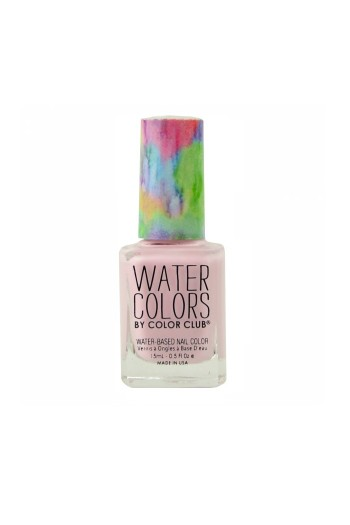 Color Club Lacquer - Water Colors - Keep It Reel - 15ml / 0.5oz
