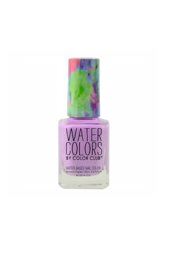 Color Club Lacquer - Water Colors - Don't Rock the Boat - 15ml / 0.5oz
