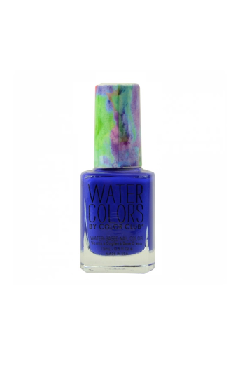 Color Club Lacquer - Water Colors - Water You Waiting For? - 15ml / 0.5oz