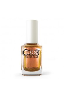 Color Club Lacquer - Aura Energy Collection - All Charged Up - 15 mL / 0.5 oz