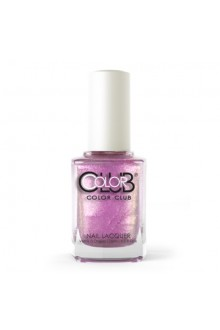 Color Club Lacquer - Aura Energy Collection - Glow Away - 15 mL / 0.5 oz