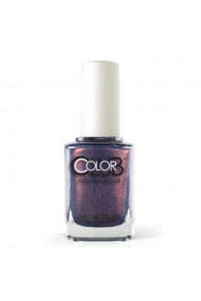 Color Club Lacquer - Aura Energy Collection - That's The Spirit - 15 mL / 0.5 oz