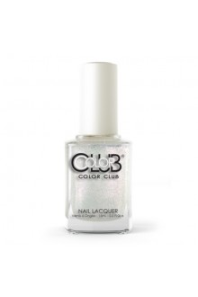 Color Club Lacquer - Aura Energy Collection - Yes, Of Quartz - 15 mL / 0.5 oz