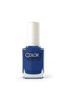 Color Club Lacquer - Calm Before The Storm Collection - Don't Rain On My Parade - 15 mL / 0.5 oz
