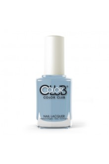 Color Club Lacquer - Calm Before The Storm Collection - Feeling Under The Weather - 15 mL / 0.5 oz