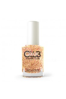 Color Club Lacquer - Calm Before The Storm Collection - Oh Hail, No - 15 mL / 0.5 oz
