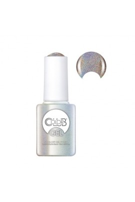 Color Club Gel Polish - Cloud Nine - 0.5oz / 15ml
