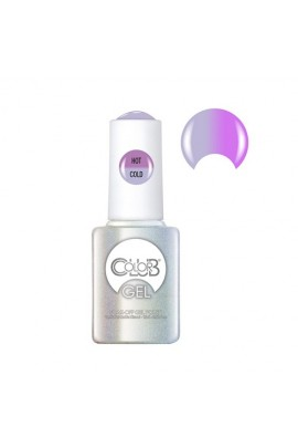 Color Club Gel Polish - Easy Breezy - 0.5oz / 15ml