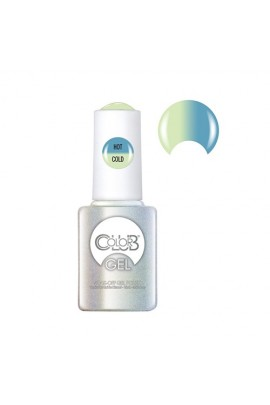 Color Club Gel Polish - Extra-Vert - 0.5oz / 15ml