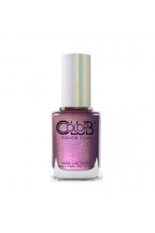 Color Club Nail Lacquer - Halo Chrome Collection - Is it Love or Luster? - 15ml / 0.5oz