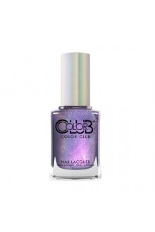 Color Club Nail Lacquer - Halo Chrome Collection - Metal of Honor  - 15ml / 0.5oz