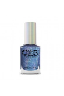 Color Club Nail Lacquer - Halo Chrome Collection - Oh, the Irony - 15ml / 0.5oz