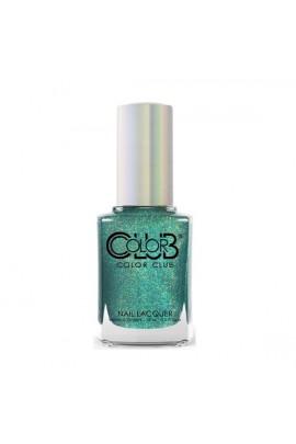 Color Club Nail Lacquer - Halo Chrome Collection - Tougher than Nails - 15ml / 0.5oz