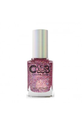 Color Club Nail Lacquer - Halo Crush Collection - I've Got a Crush - 15ml / 0.5oz