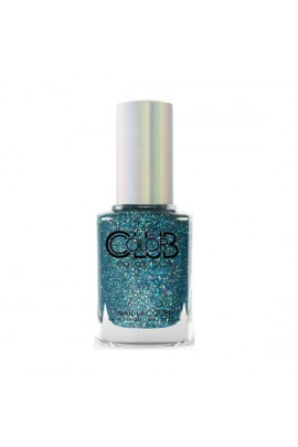 Color Club Nail Lacquer - Halo Crush Collection - Piece Out - 15ml / 0.5oz