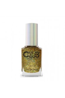 Color Club Nail Lacquer - Halo Crush Collection - Smashing Review - 15ml / 0.5oz