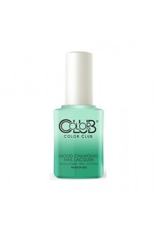 Color Club Mood Changing Nail Lacquer - Beach Babe - 15 mL / 0.5 fl oz