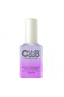 Color Club Mood Changing Nail Lacquer - Easy Breezy- 15 mL / 0.5 fl oz