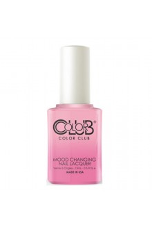 Color Club Mood Changing Nail Lacquer - Enlightened - 15 mL / 0.5 fl oz