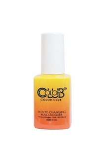 Color Club Mood Changing Nail Lacquer - Festival Fun - 15 mL / 0.5 fl oz