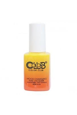 Color Club Mood Changing Nail Lacquer - Festival Fun - 15 mL / 0.5 fl oz