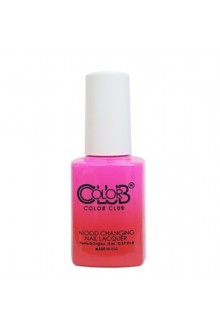 Color Club Mood Changing Nail Lacquer - Flower Child - 15 mL / 0.5 fl oz