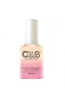 Color Club Mood Changing Nail Lacquer -  Old Soul - 15 mL / 0.5 fl oz