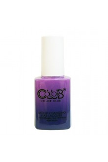 Color Club Mood Changing Nail Lacquer - Ready to Rock - 15 mL / 0.5 fl oz
