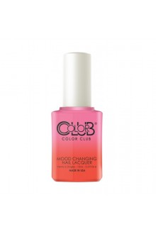 Color Club Mood Changing Nail Lacquer - Tankini - 15 mL / 0.5 fl oz