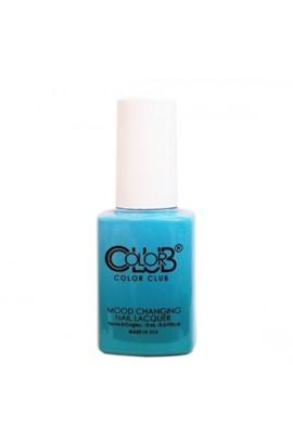 Color Club Mood Changing Nail Lacquer - Traffic Jammin' - 15 mL / 0.5 fl oz